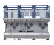 DQY Series Trio Machine