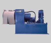 HR500 double push material centrifuge