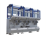 DQD Series Water Flow Cutting Machine